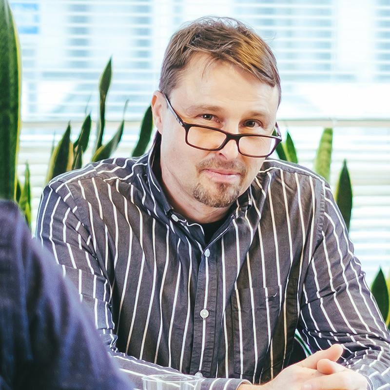Mika Anttila