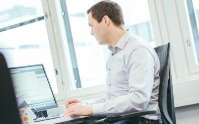 Case: Caruna Oy kehittää IT-palvelunhallintaa yhdessä Notkian kanssa