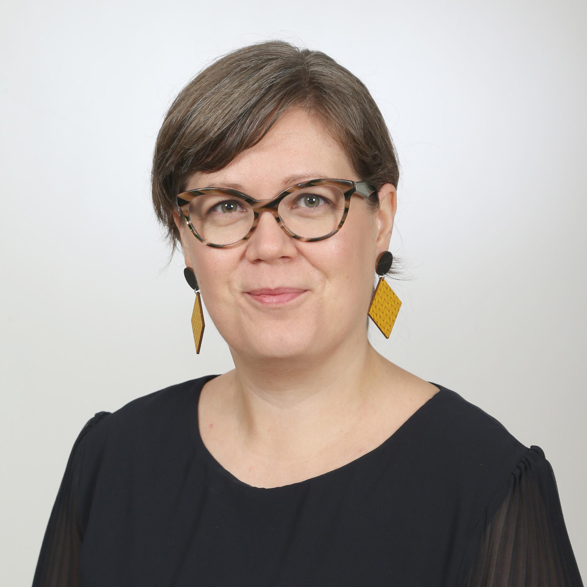 Annika Hovila